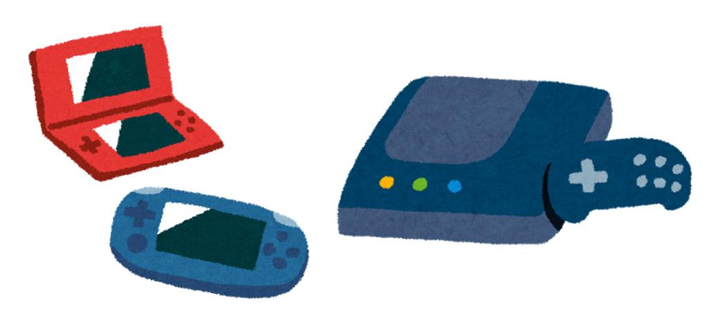 ゲーム機器